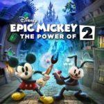 Epic Mickey: Две легенды (2012)