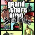 GTA San Andreas (2005)