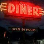 Joes Diner (2015) скачать торрент
