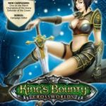 Kings Bounty: Crossworlds (2010)
