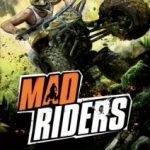 Mad Riders (2012)