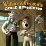 Wallace Gromits Grand Adventures (2010)