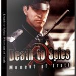 Смерть шпионам (2009)