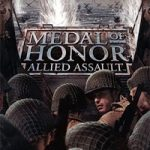 Medal of Honor Allied Assault (2002)