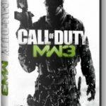 Call Of duty Modern Warfare 3 (2011)