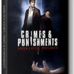 Sherlock Holmes Crimes And Punishments (2014)