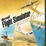 Microsoft Flight Simulator x (2014)