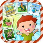 Игра для малышей Развивалка