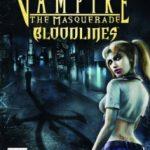 Vampire The Masquerade Bloodlines (2013)