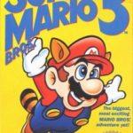 Super Mario Bros 3 (2012)