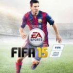 Игра Fifa 2015