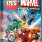 Лего Марвел Супергерои 2 (2013) (RePack от Fenixx) PC