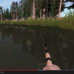 Игра русская рыбалка 4.0