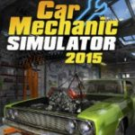 Игра Car Mechanic Simulator 2015