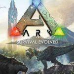 Ark Survival Evolved (2015)