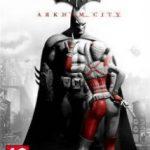 Batman Рыцарь Аркхема (2014)