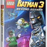 LEGO Batman 3: Покидая Готэм (2014)
