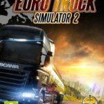 Евро трек симулятор 2 с грузом по Европе (2012)
