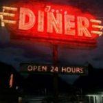 Joe's Diner (2015)