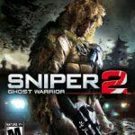 Снайпер Воин Призрак 2 (2013)