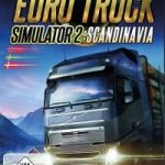 Euro Truck Simulator 2 — Scandinavia (2015)