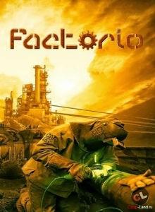 Factorio 2015