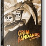 Grim Fandango Remastered (2015) репак от механиков
