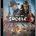 Total War Shogun 2 Fall Of The Samurai (2011) репак от механиков
