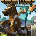 Minecraft Story Mode 1 эпизод (2015)