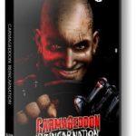 Сarmageddon Reincarnation (2015) репак от механиков