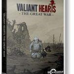 Valiant Hearts The Great War (2014) репак от механиков