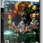 Batman Arkham Asylum (2010) репак от механиков