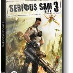 Крутой Сэм 3 (2011) репак от механиков