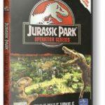 Jurassic Park Operation Genesis (2003)