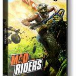 Mad Riders (2012) репак от механиков