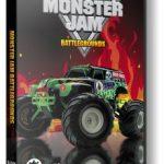 Monster Jam Battlegrounds (2015) репак от механиков