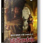 Return to Castle Wolfenstein (2001) репак от механиков