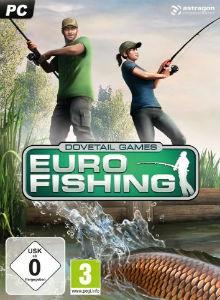 Skachat' Euro Fishing c torrenta besplatno