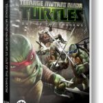 Teenage Mutant Ninja Turtles (2013) репак от механиков