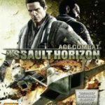 Ace Combat Assault Horizon (2013)