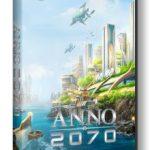 Anno 2070 (2011) репак от механиков