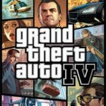Grand Theft Auto 4 в стиле GTA 5 (2014)