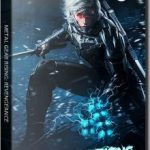 Metal Gear Rising Revengeance (2014) репак от механиков