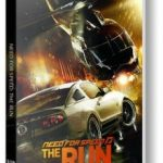 Need for Speed The Run Limited Edition (2011) репак от механиков