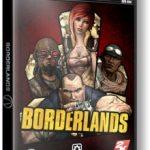 Borderlands (2010) репак от механиков