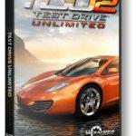 Test drive unlimited 2 (2011) репак от механиков