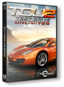 test drive unlimited 2 skachat' torrent ot mekhanikov