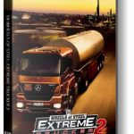 18 Wheels of Steel Extreme Trucker 2 (2011) репак от механиков