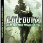 Call of Duty Modern Warfare 4 (2007) репак от механиков