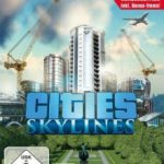 Cities Skylines (2015) репак от механиков